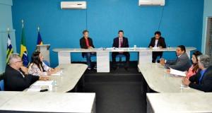 PADRE MARCOS | Câmara Municipal aprova três projetos de lei e entra de recesso