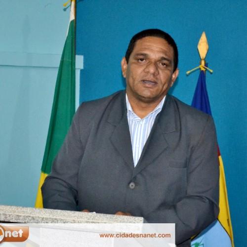 PADRE MARCOS | Vereador anuncia rompimento com o governo municipal