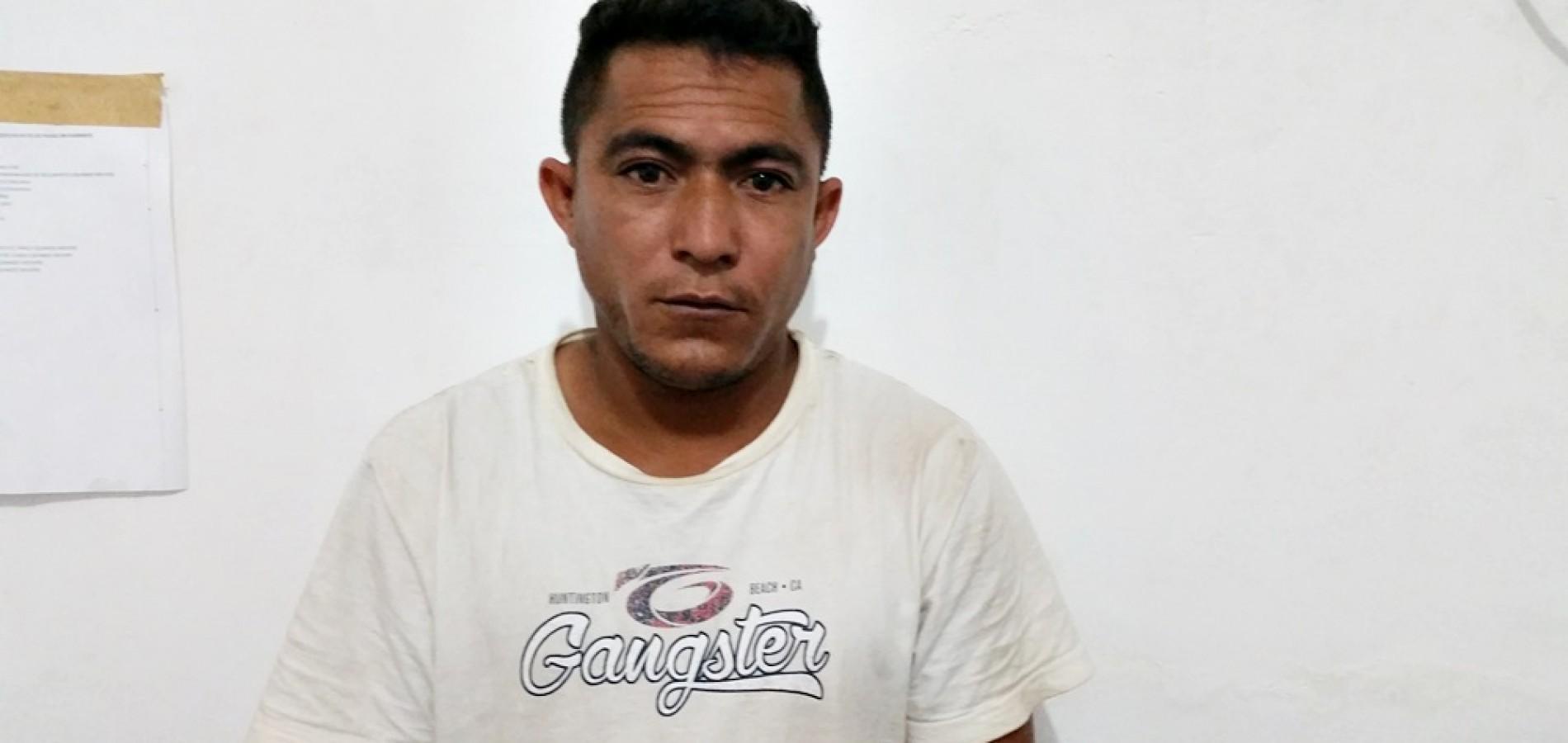 Dupla assalta e mata idoso no interior de Jaicós; um acusado foi preso e outro identificado