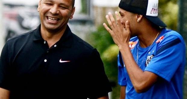 Neymar e o pai são investigados pela Receita Federal e pelo Ministério Público