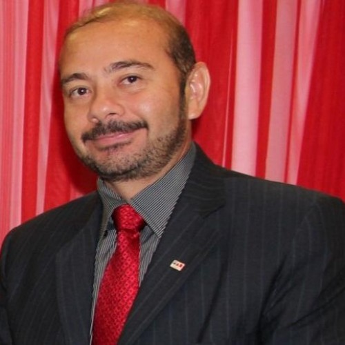 Presidente Dilma nomeia advogado picoense Agrimar Rodrigues como juiz titular do TRE
