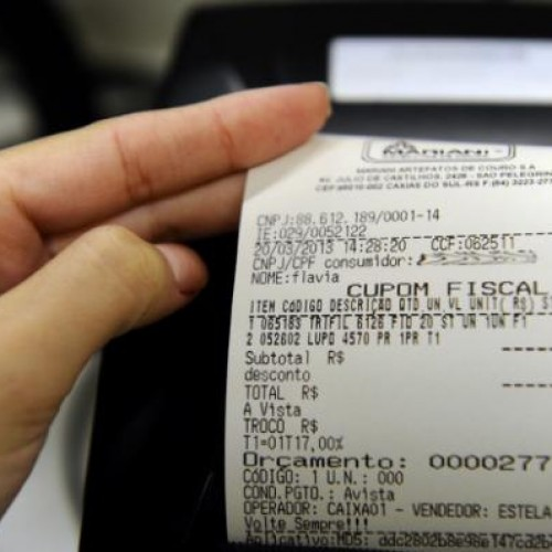 Consumidor de Itaueira ganha R$ 25 mil na Nota Piauiense