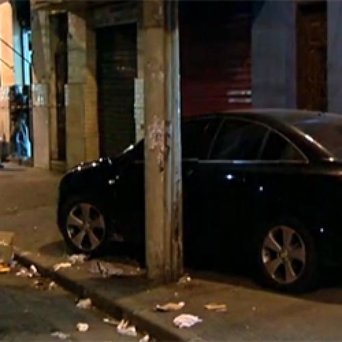 Piauiense de 7 anos morre atropelada em São Paulo