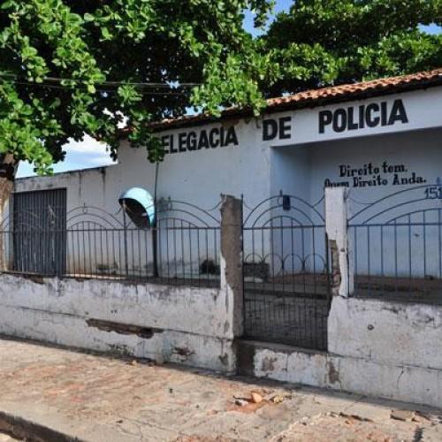 Piauí tem 30 delegados para atender todo o interior
