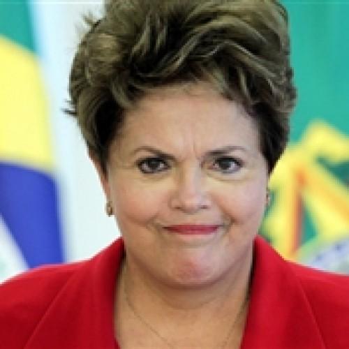 Aprovação de Dilma cai  no Nordeste após  corte de recursos federais