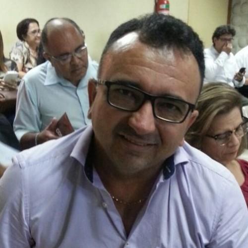 CAMPO GRANDE   Dr. Tico participa de encontro em Teresina para tratar de obras de habitação paradas no município