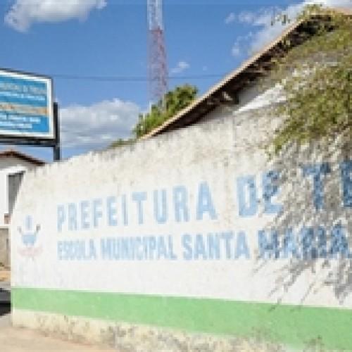 Piauí fechou 377 escolas  rurais, diz Censo do MEC