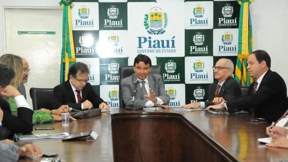 Codesvaf  tem orçamento R$ 1,2 bilhão para aplicar em obras no Piauí, diz  Felipe Mendes