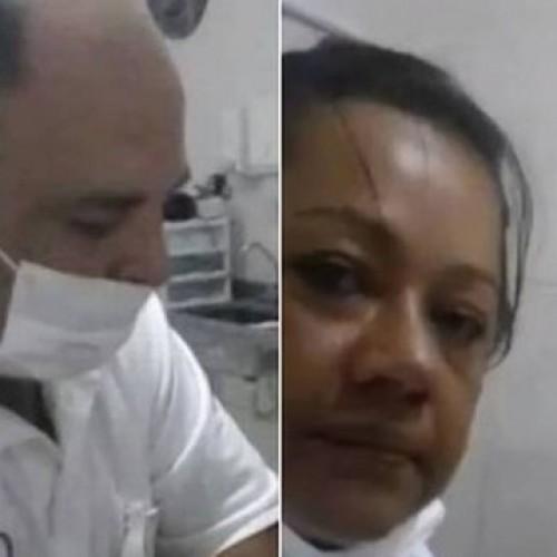 Após vídeo com corpo de Cristiano Araújo vazar, funcionários são demitidos