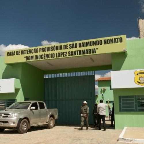 Idoso confessa ter estuprado a sobrinha de 17 anos no interior do Piuaí