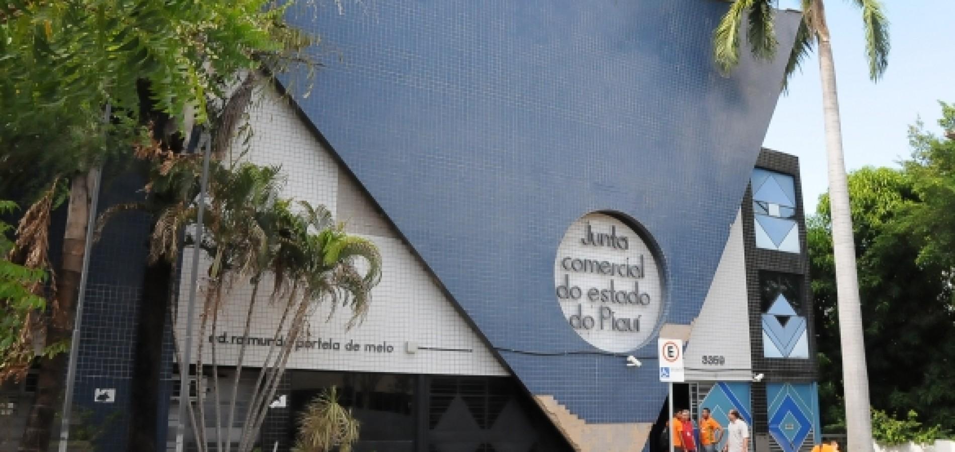 Em três anos, mais de 13 mil empresas foram abertas no Piauí