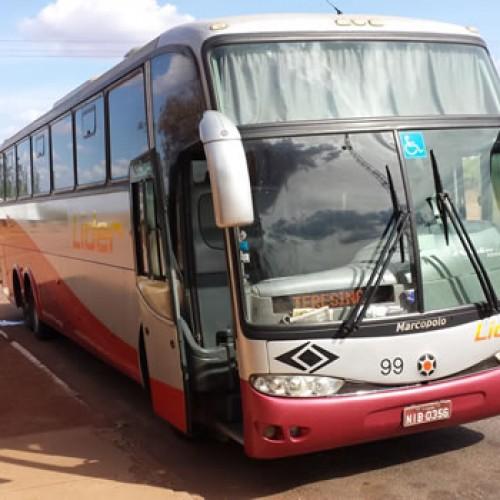 Passagens de ônibus terão aumento de 7,7%