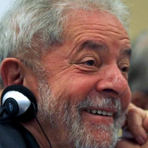 Lula em momento de sinceridade: 'PT só pensa em cargos'