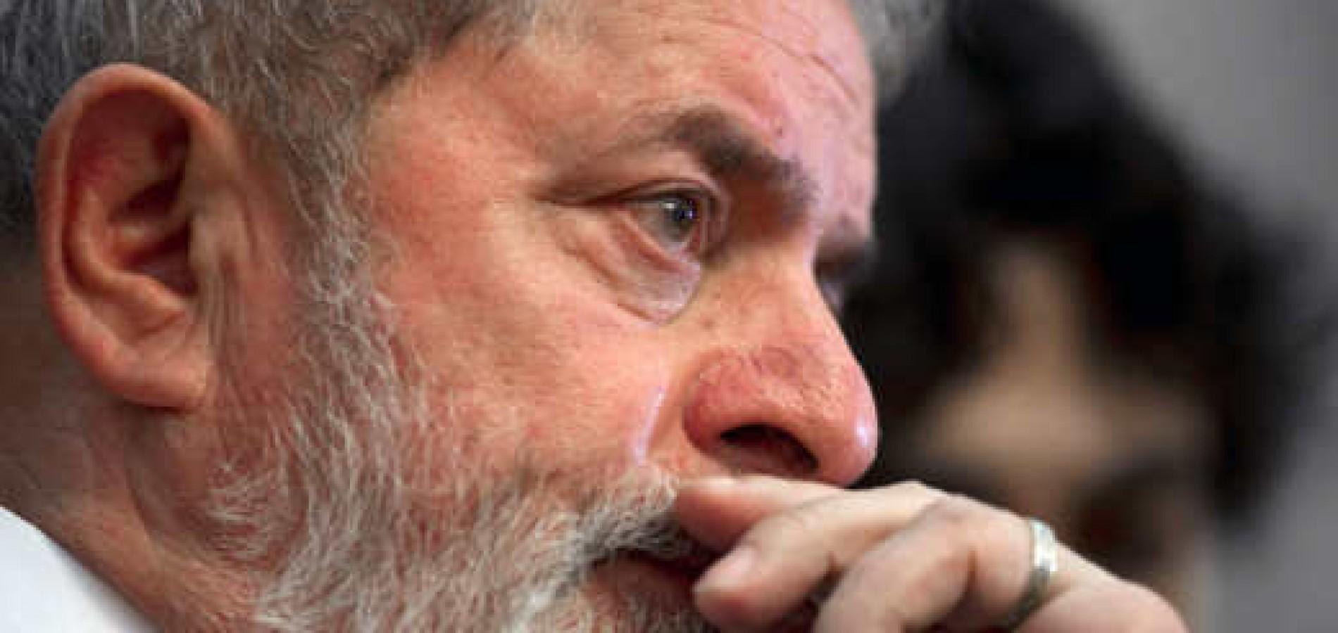 Lula pede para não ir preso na 'Lava Jato' à Justiça, com habeas corpus