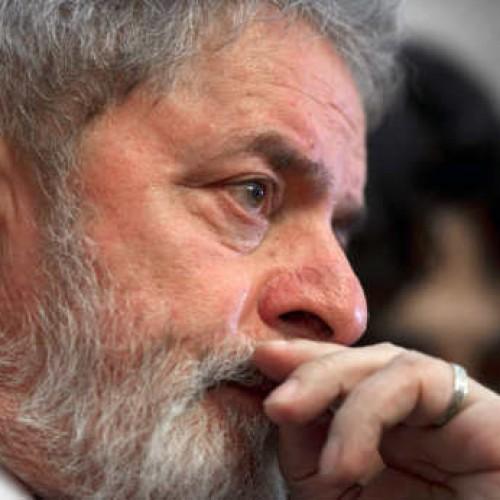 Lula diz a aliados que será próximo alvo do juiz Moro