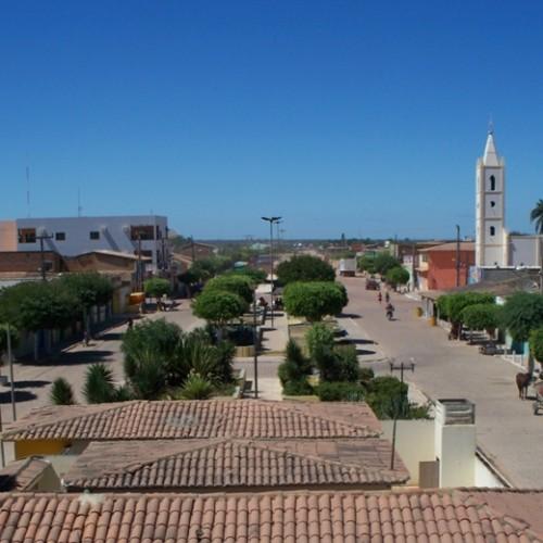 Pernambucano é preso em Marcolândia ao vender droga em pátio de posto fiscal