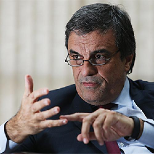 Ministro da Justiça vem ao Piauí firmar convênios