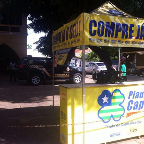 Mandado de segurança permite que Piauí Cap volte a ser comercializado