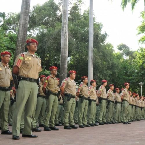Cinco municipios do Piauí tem apenas um policial