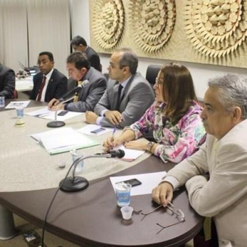 Projeto que viabiliza PPPs é aprovado sem alterações na Assembleia Legislativa do Piauí