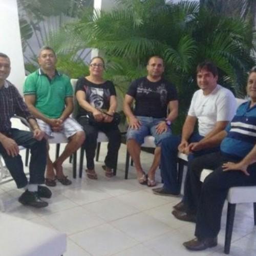 PSB de Picos fecha acordo com o Padre Walmir e comandará três secretarias