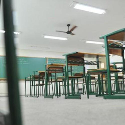 No Piauí, 90% das escolas estaduais estão com déficit de professor