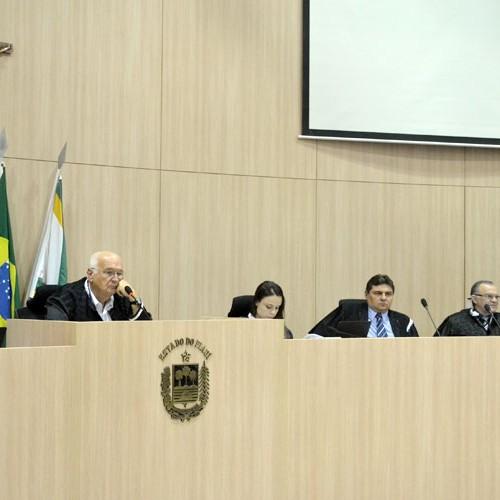 Tribunal de Contas  bloqueia contas de 10 prefeituras e 17 câmaras municipais