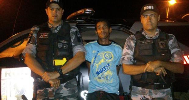 Preso tio é acusado de matar sobrinha de três anos no interior do Piauí