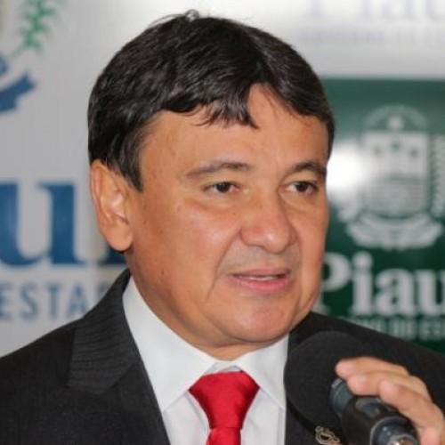 Wellington volta e retoma agenda no interior do Piauí