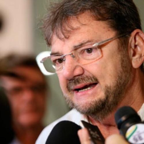 Wilson Martins diz que em 2018 será oposição ao PT