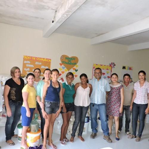Secretaria de Agricultura de Campo Grande do Piauí recebe produtos do Compra Direta