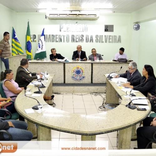 JAICÓS | Câmara aprova novo piso de R$ 1.014 para os agentes de saúde e endemias