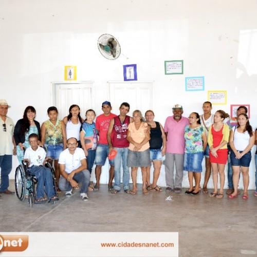 Prefeitura de Jaicós realiza o sorteio de 15 casas populares; veja os ganhadores