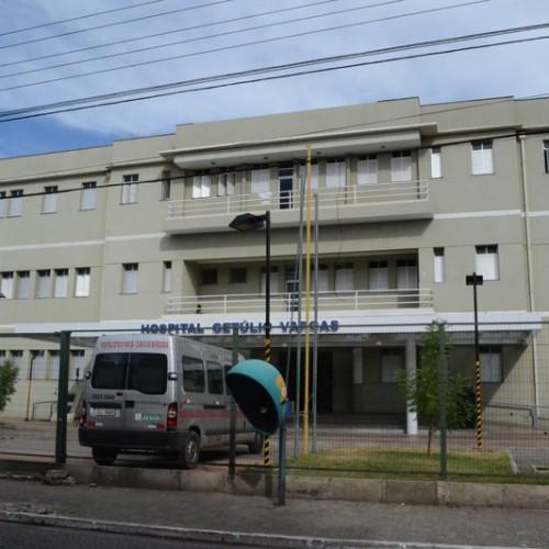 PI   Falta de equipamentos atrasam cirurgias no Hospital Getúlio Vargas