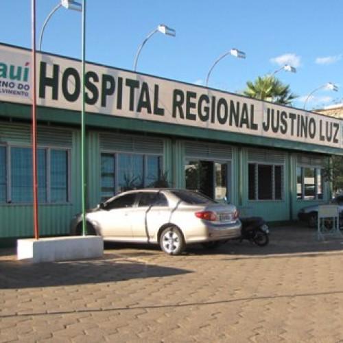 PICOS   Maior hospital público do sertão do Piauí funciona com 30% da capacidade