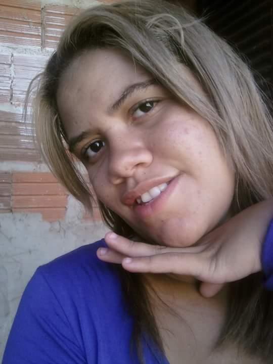 Ana Carla, vítima