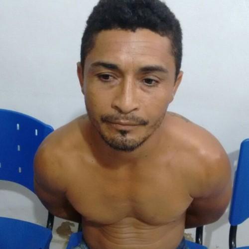 CARIDADE   Polícia prende o terceiro suspeito de envolvimento com o assalto da Casa Lotérica