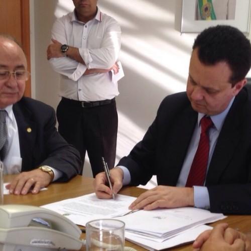 Gilberto Kassab terá encontro com deputados do PSD do Piauí