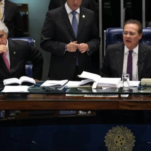 Senado aprova MP com novo reajuste para aposentadorias
