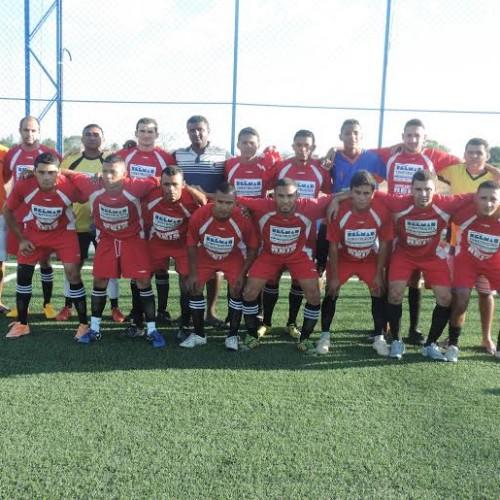 CAMPEONATO JAICOENSE DE FUTEBOL 7 | Veja os resultados da terceira rodada