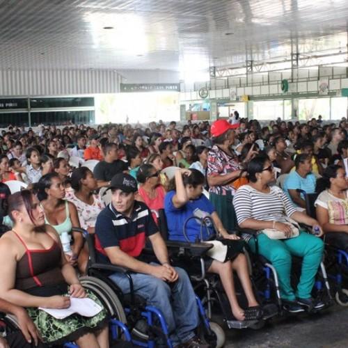 Prefeitura sorteia mais 3.488 unidades do programa 'Minha Casa, Minha Vida'