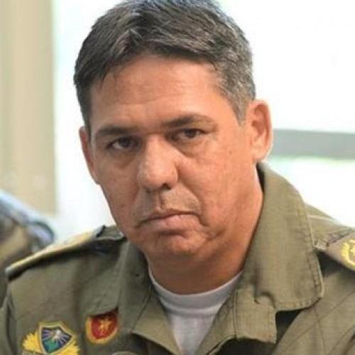 Quase 60 policiais militares do Piauí já contraíram covid-19, diz Comandante