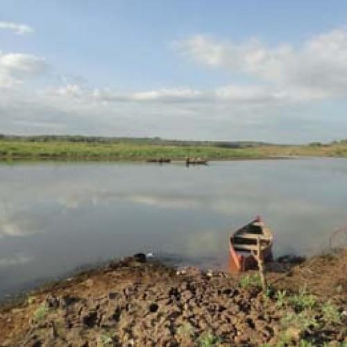 PAULISTANA | Moradores querem proibir uso de barragem para obra da Transnordestina