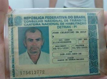 Foragido do Paraná desde 1995 é preso em Inhuma pelo estupro de 5 menores