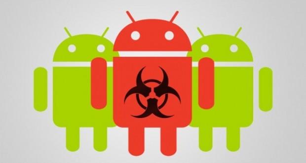 Android tem falha grave que deixa vírus entrar e roubar todos dados