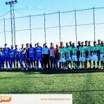 Definidos os semifinalistas do Campeonato Jaicoense de Futebol 7; presidente da Federação prestigiou a rodada