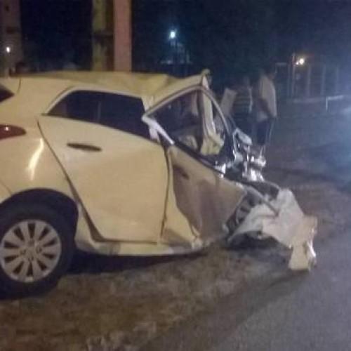 Músico da banda Cavalo de Pau morre em acidente automobilístico; fotos