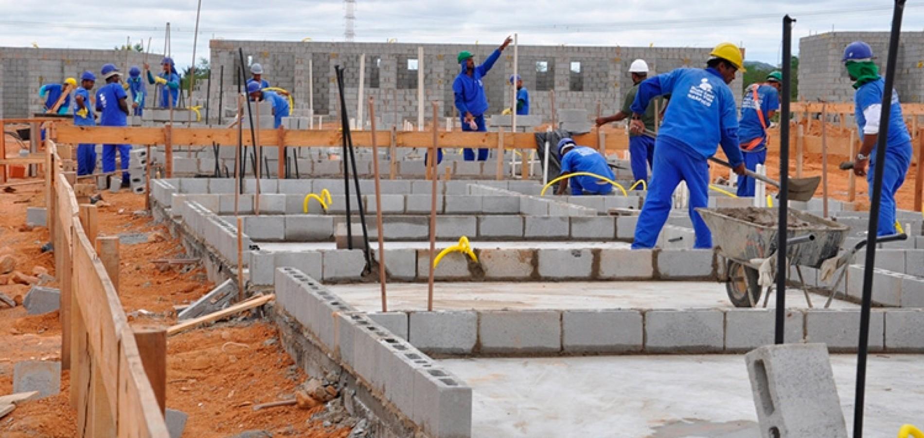 Após 70 dias de atividades suspensas, construção civil cobra plano para retomada dos trabalhos no Piauí
