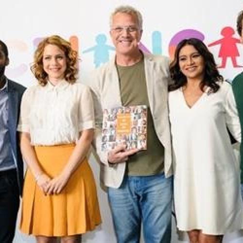 'Criança Esperança' será no Projac e terá mobilização de programas da Globo