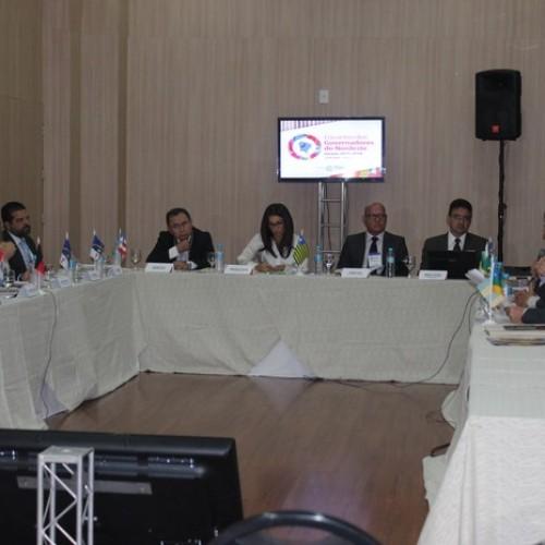 Secretários do Nordeste se reúnem para elaborar propostas de gestão